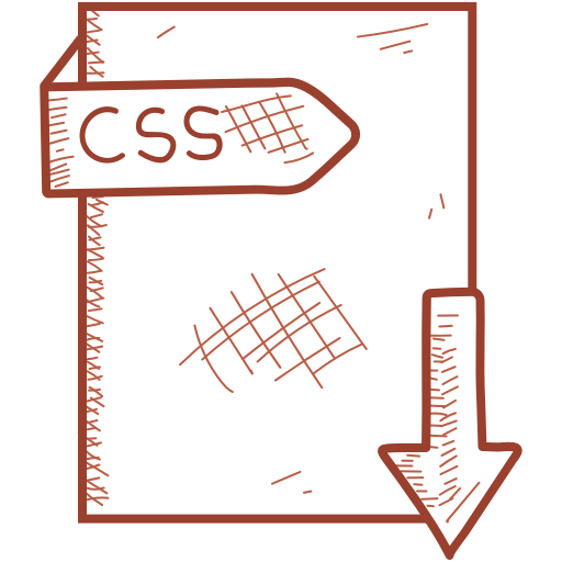 CSS Drawn Icon